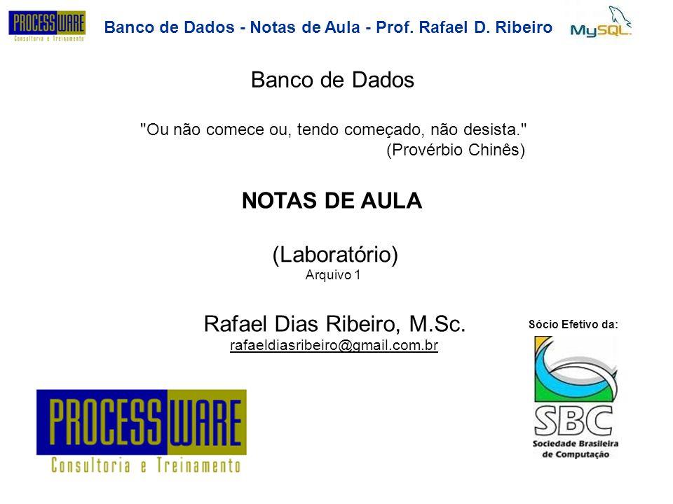 Rafael Dias Ribeiro, M.Sc.