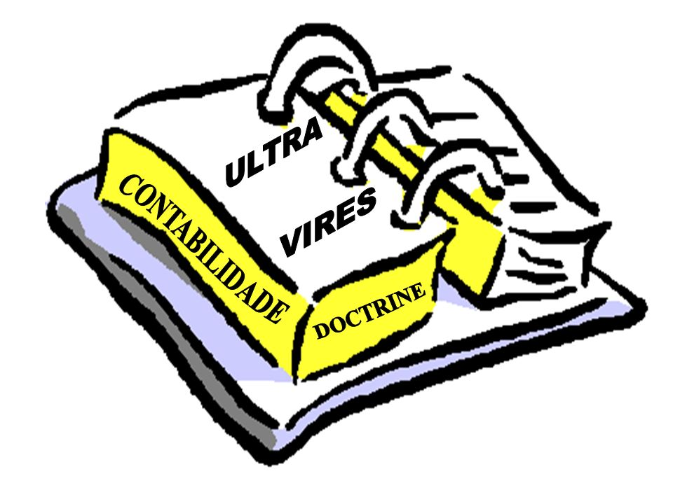 VIRES CONTABILIDADE DOCTRINE ULTRA