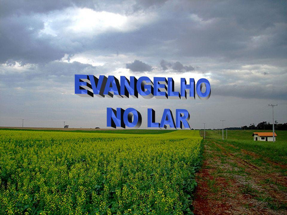 EVANGELHO NO LAR