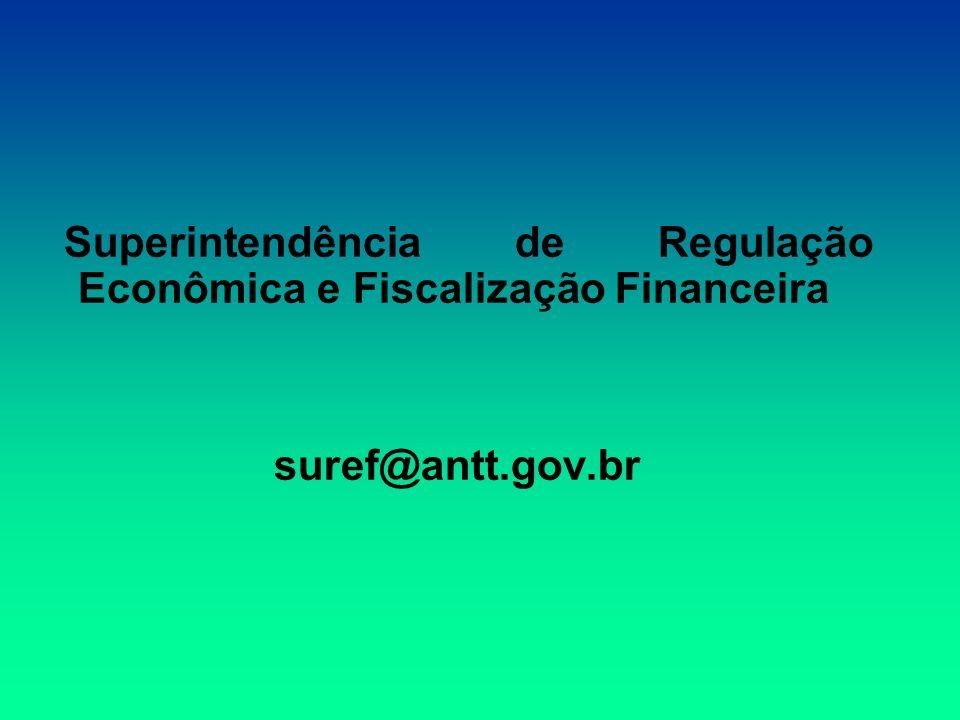 Superintendência de Regulação Econômica e Fiscalização Financeira