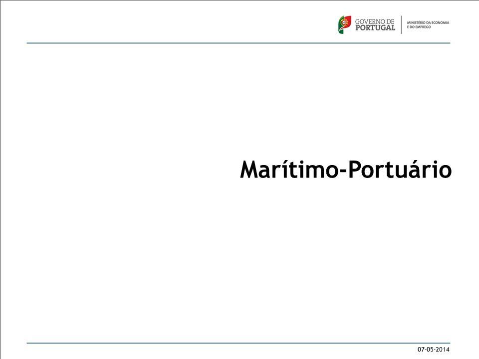 Marítimo-Portuário