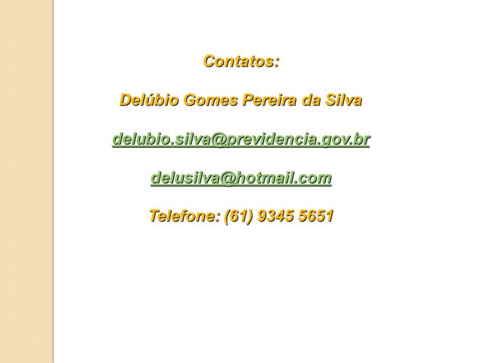 Delúbio Gomes Pereira da Silva