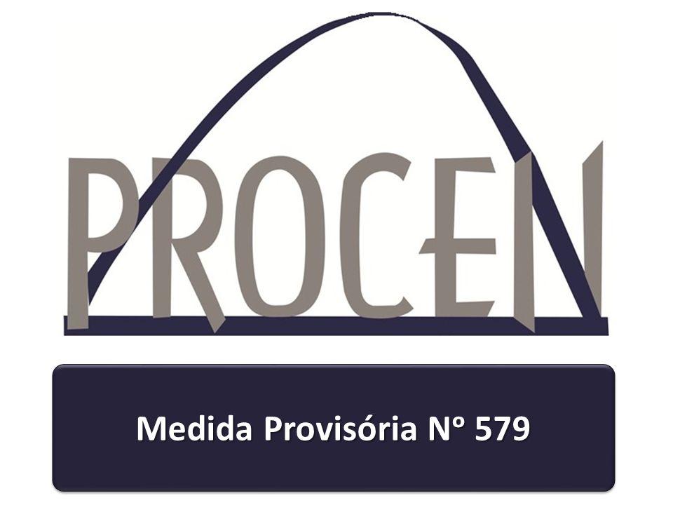 Medida Provisória Nᵒ 579