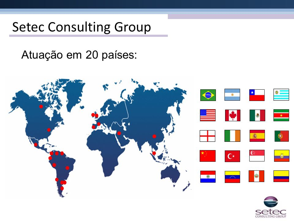 Setec Consulting Group