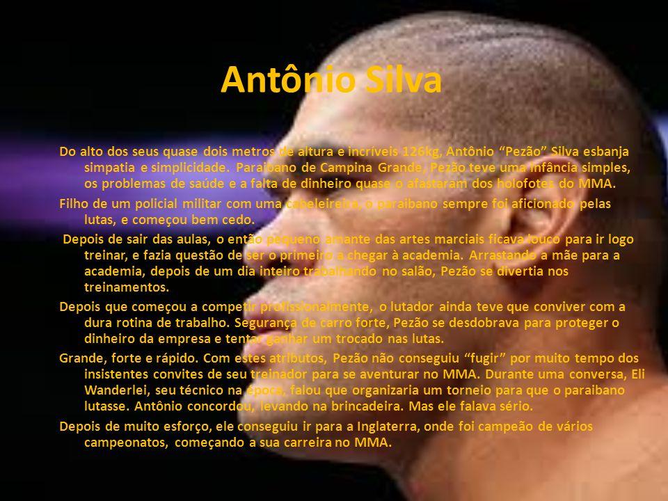 Antônio Silva