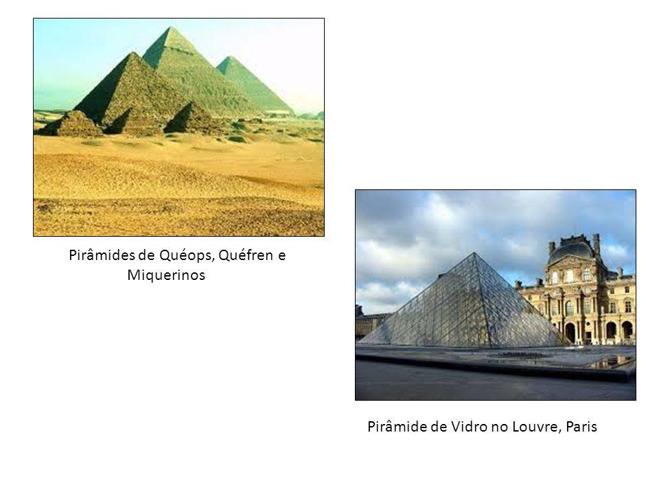 Pirâmides de Quéops, Quéfren e Miquerinos