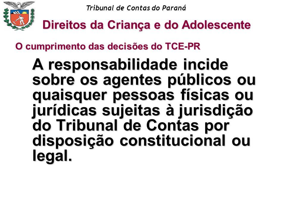 Direitos da Criança e do Adolescente