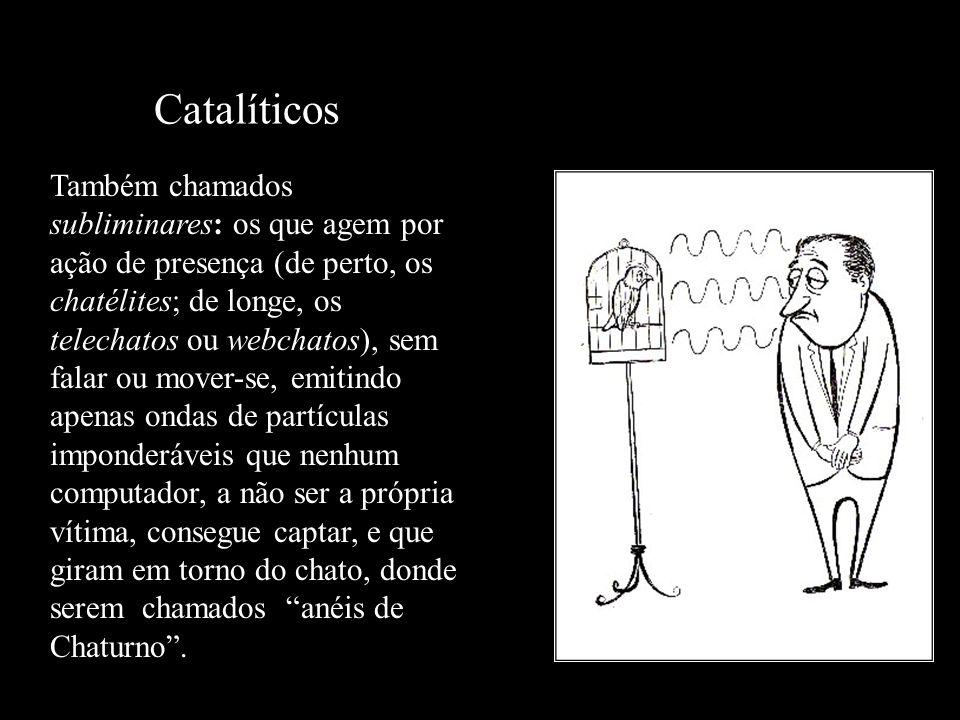 Catalíticos
