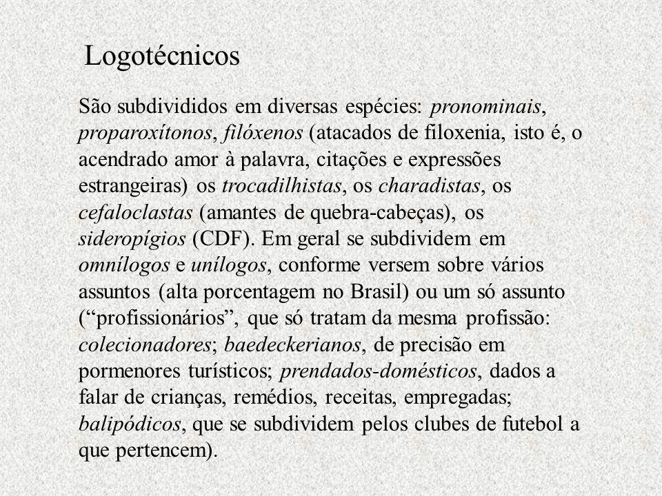 Logotécnicos