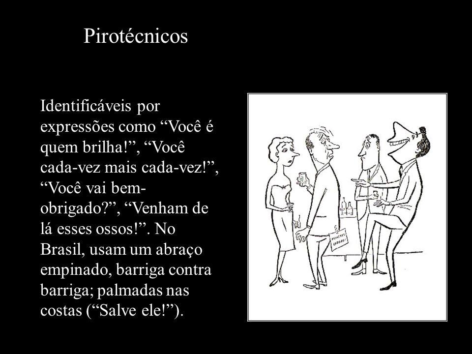 Pirotécnicos