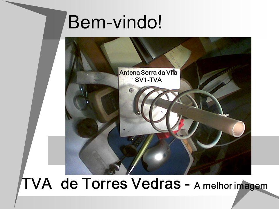 TVA de Torres Vedras - A melhor imagem