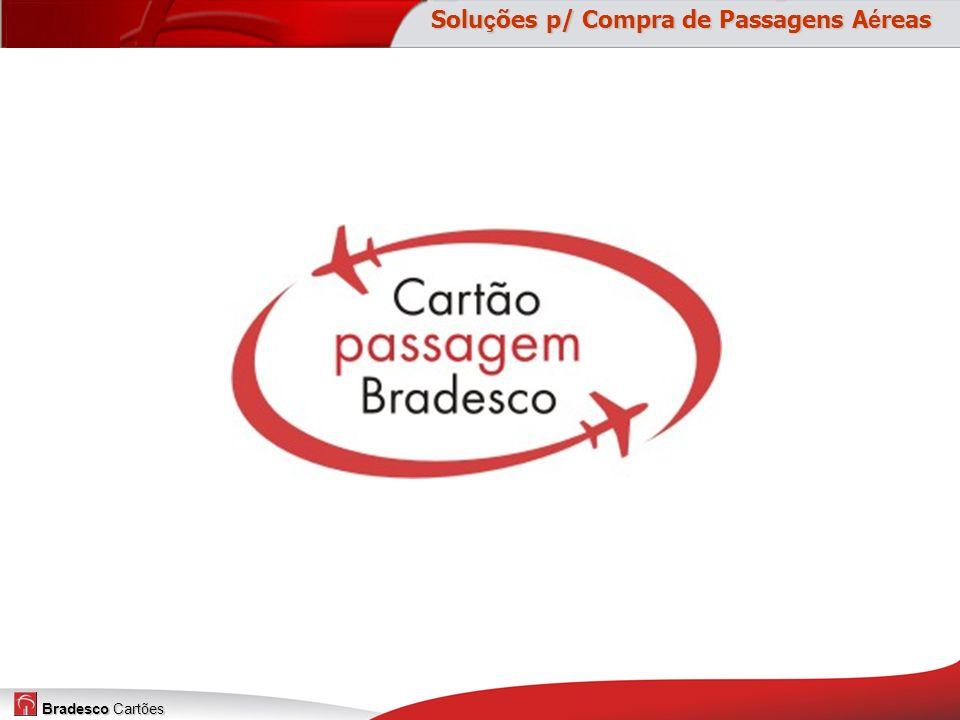 Soluções p/ Compra de Passagens Aéreas
