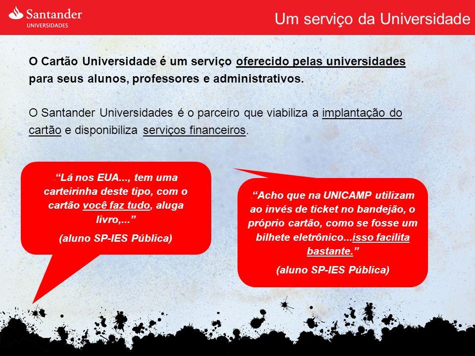 Um serviço da Universidade