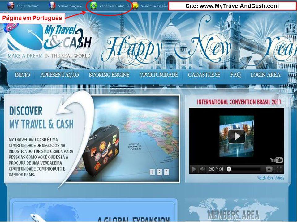 Site: www.MyTravelAndCash.com