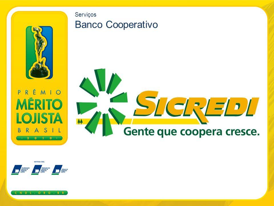 Serviços Banco Cooperativo