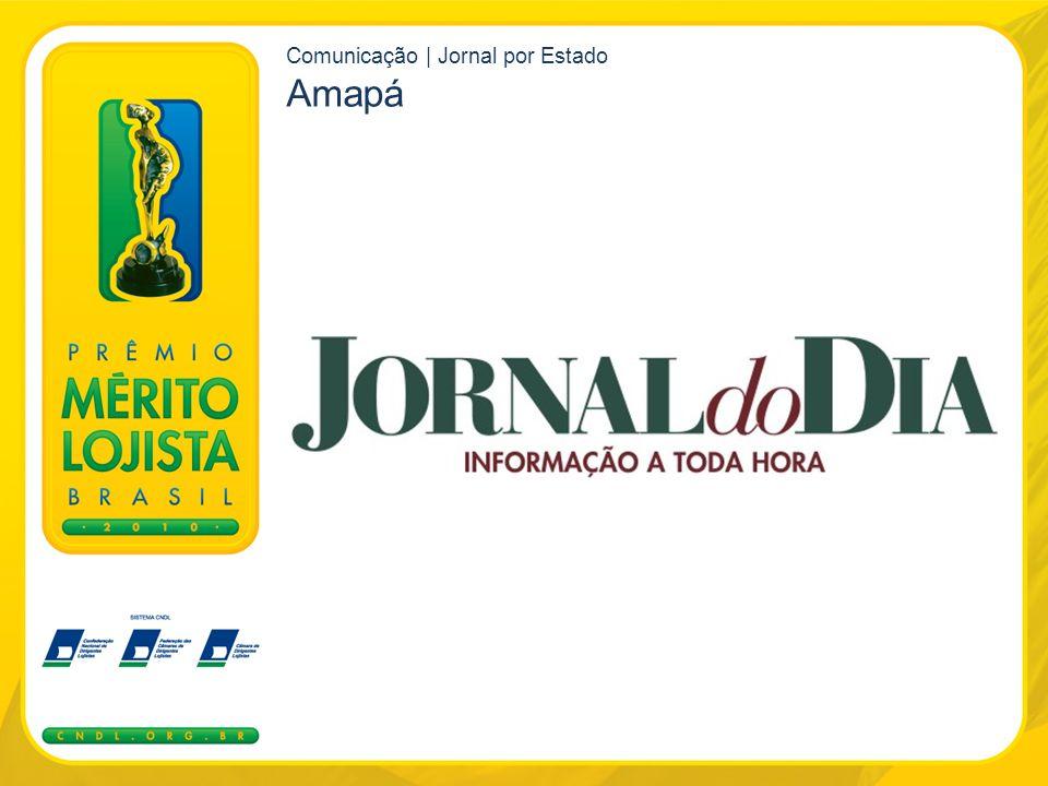 Comunicação | Jornal por Estado