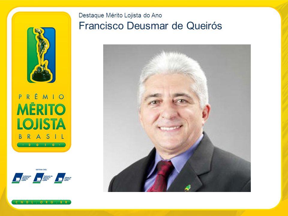 Francisco Deusmar de Queirós