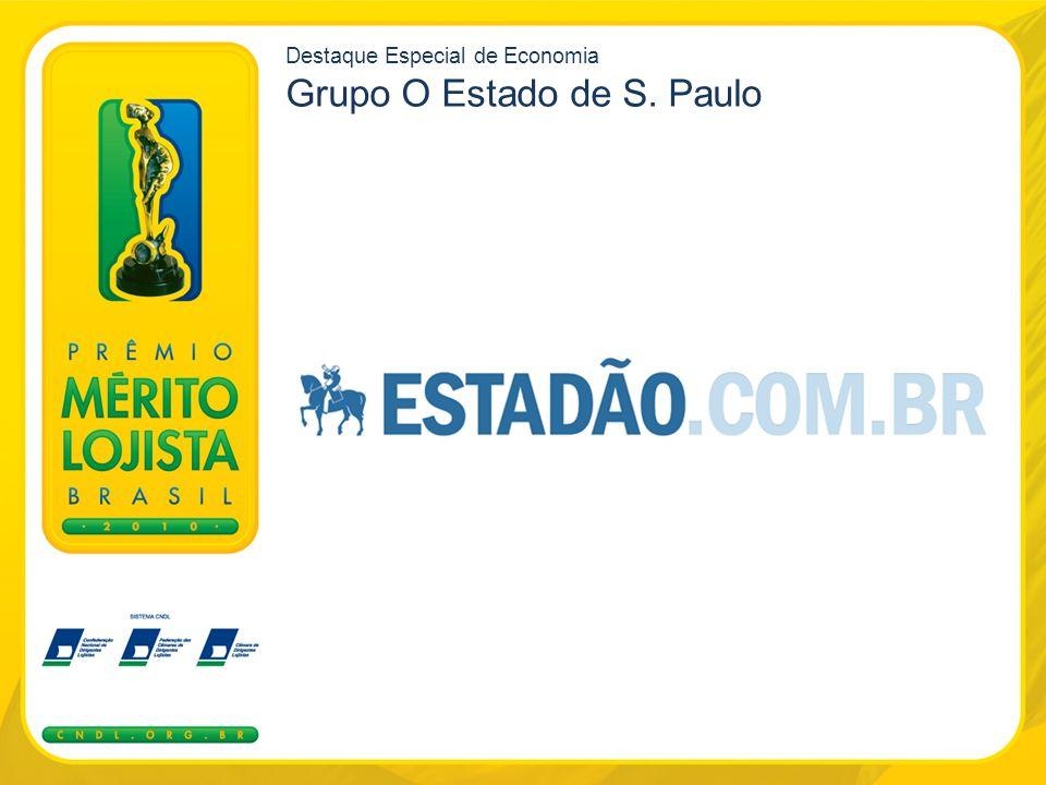 Grupo O Estado de S. Paulo