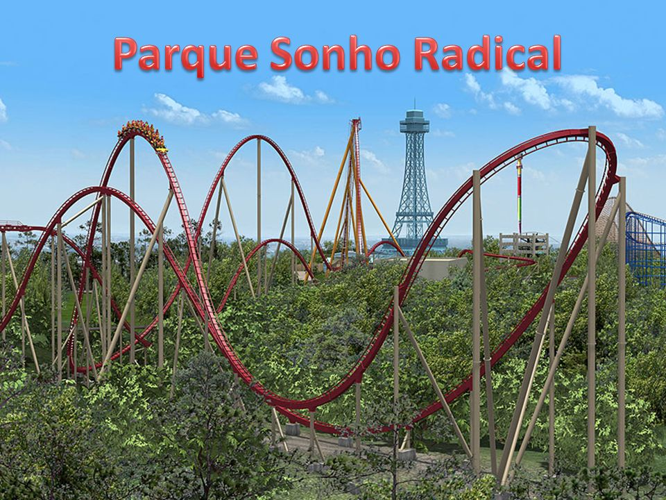 Parque Sonho Radical