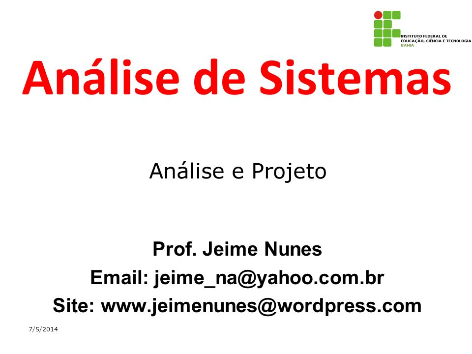 Site: www.jeimenunes@wordpress.com