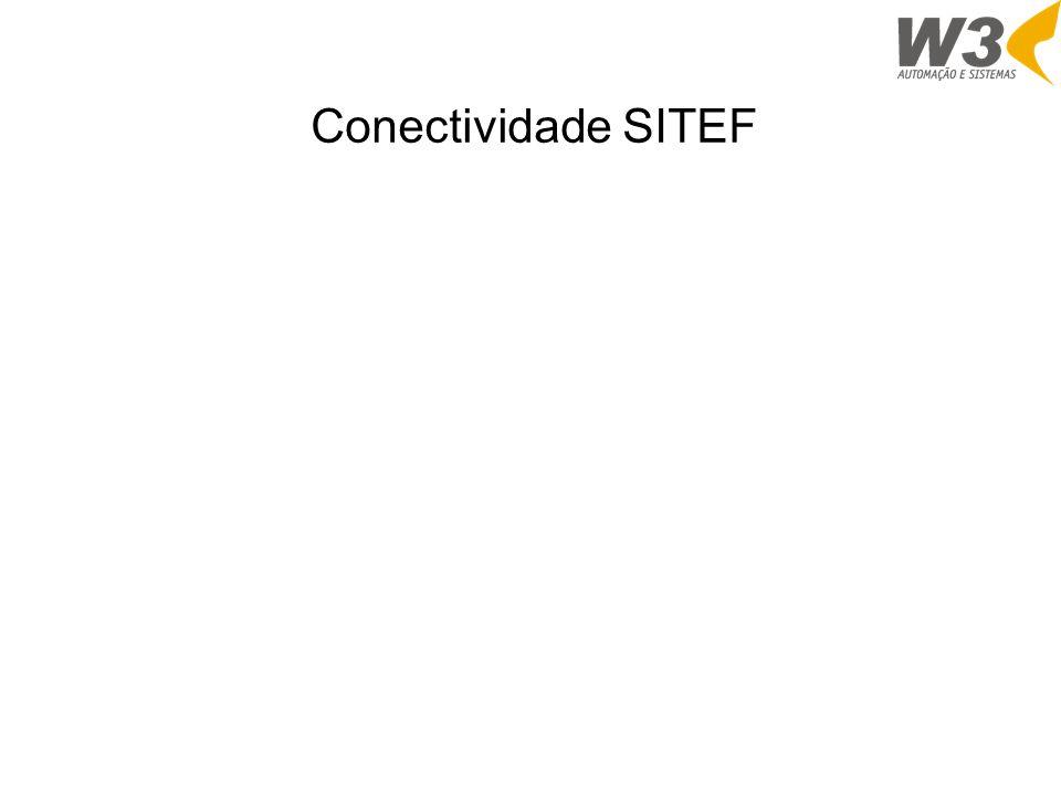 Conectividade SITEF