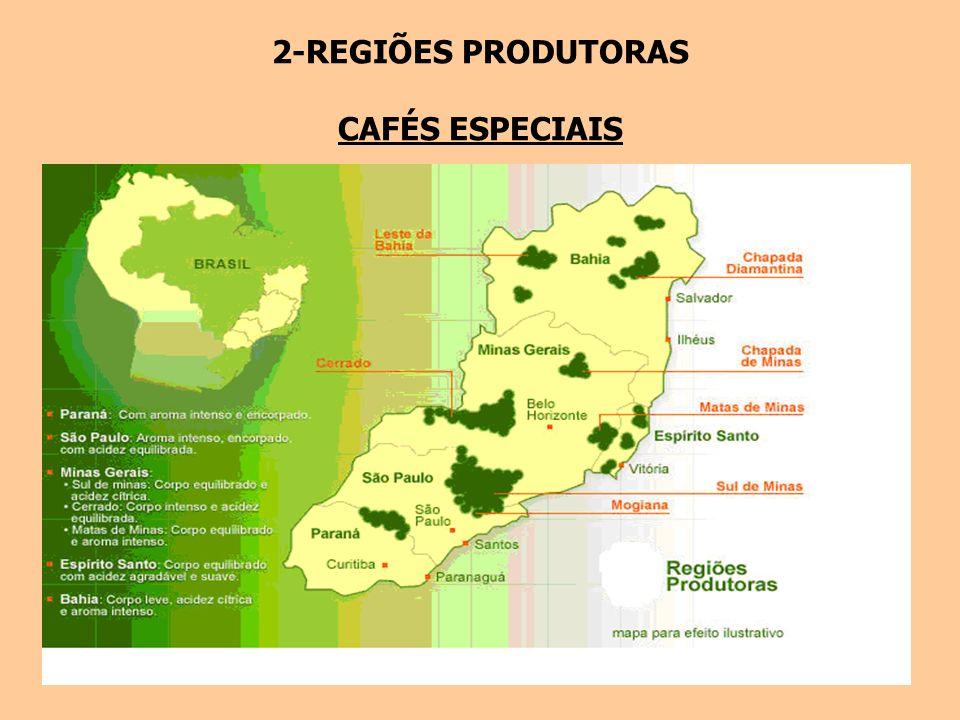 2-REGIÕES PRODUTORAS CAFÉS ESPECIAIS