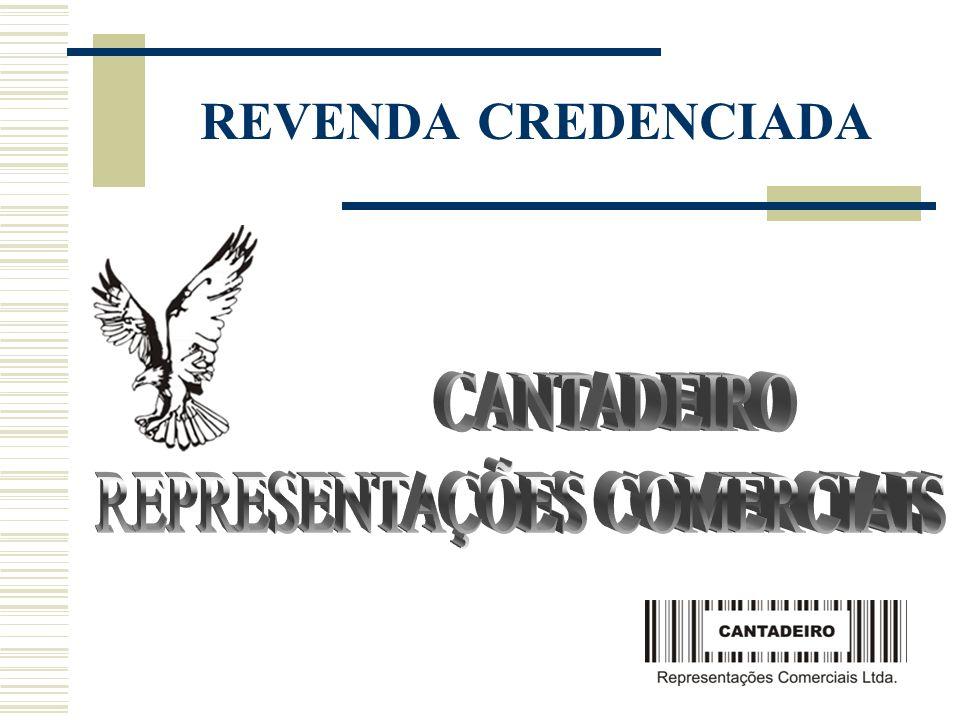 CANTADEIRO REPRESENTAÇÕES COMERCIAIS
