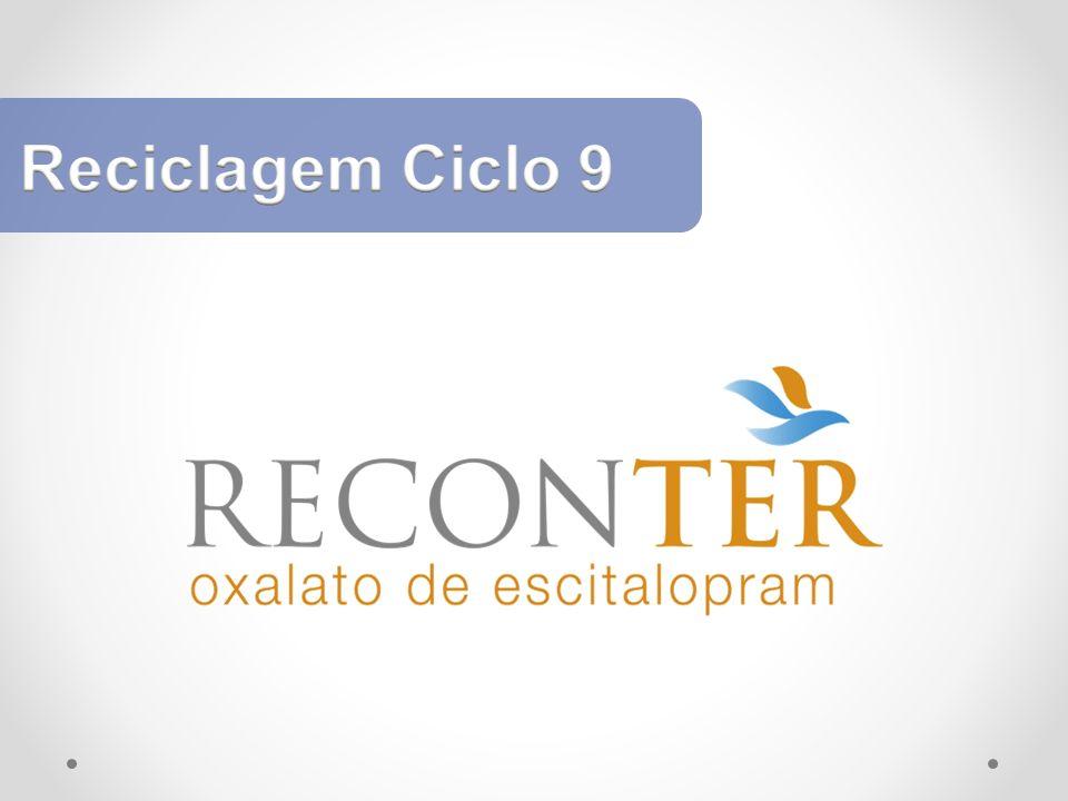 Reciclagem Ciclo 9
