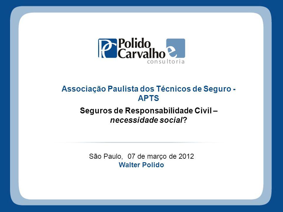 Associação Paulista dos Técnicos de Seguro - APTS