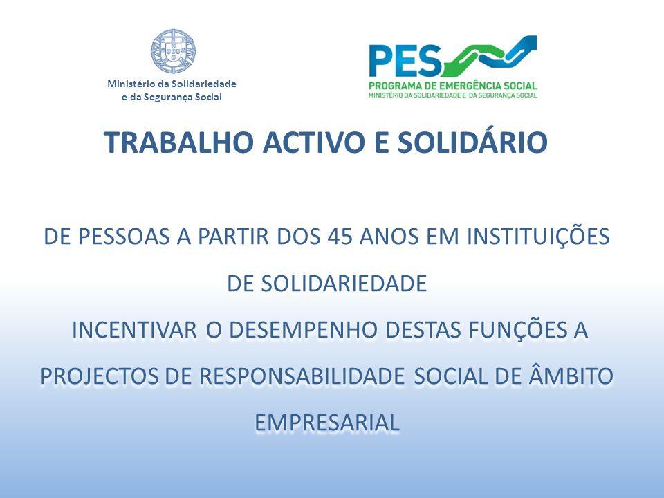 Ministério da Solidariedade