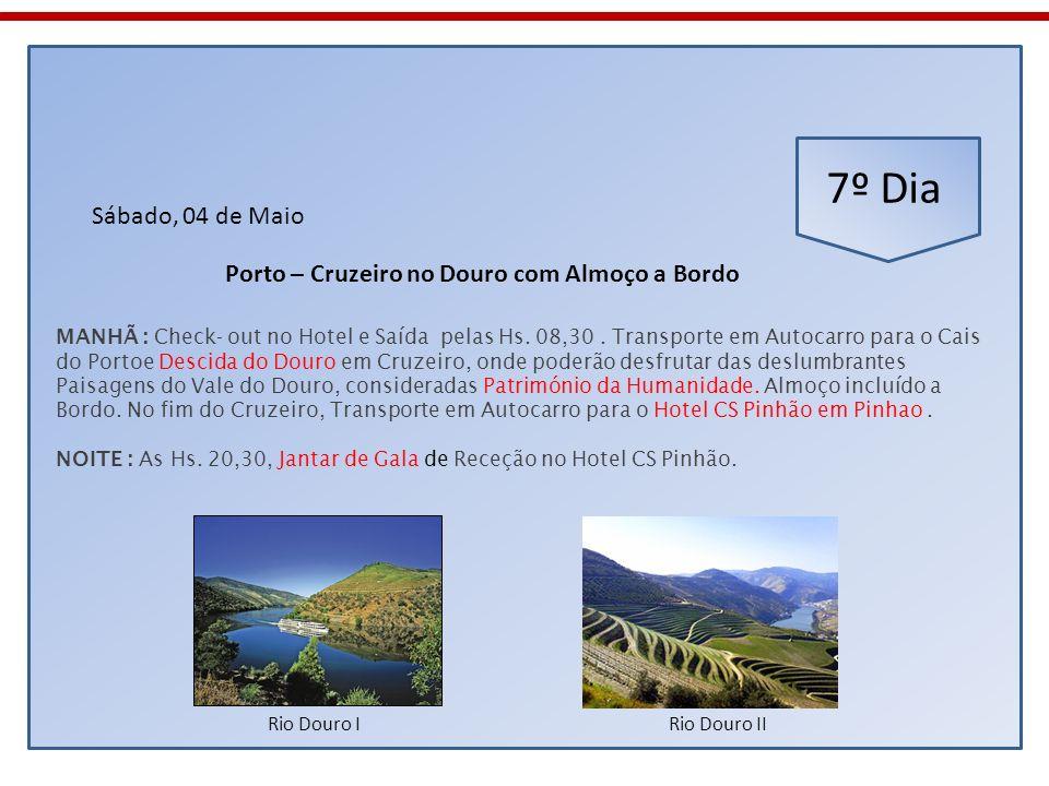 Porto – Cruzeiro no Douro com Almoço a Bordo