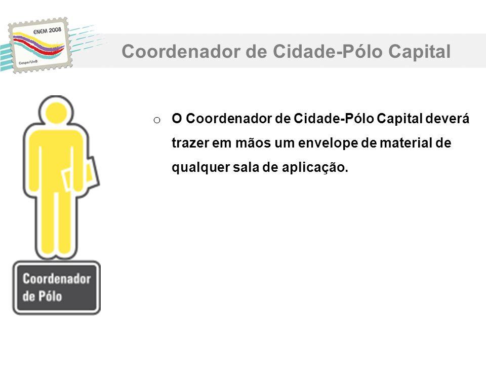 Coordenador de Cidade-Pólo Capital