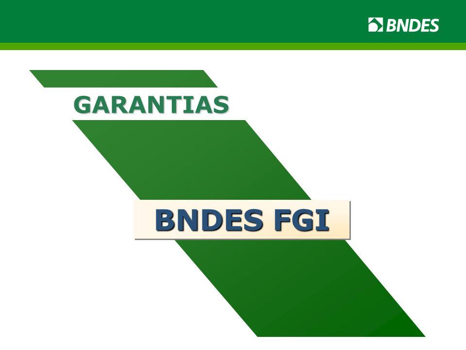 GARANTIAS BNDES FGI
