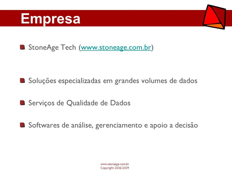 Empresa StoneAge Tech (www.stoneage.com.br)