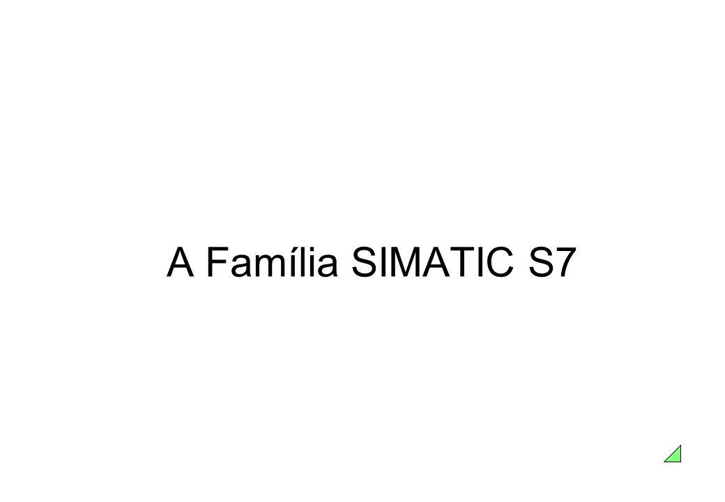 A Família SIMATIC S7 www.apostilasecnicas.com Conteúdo Pág.