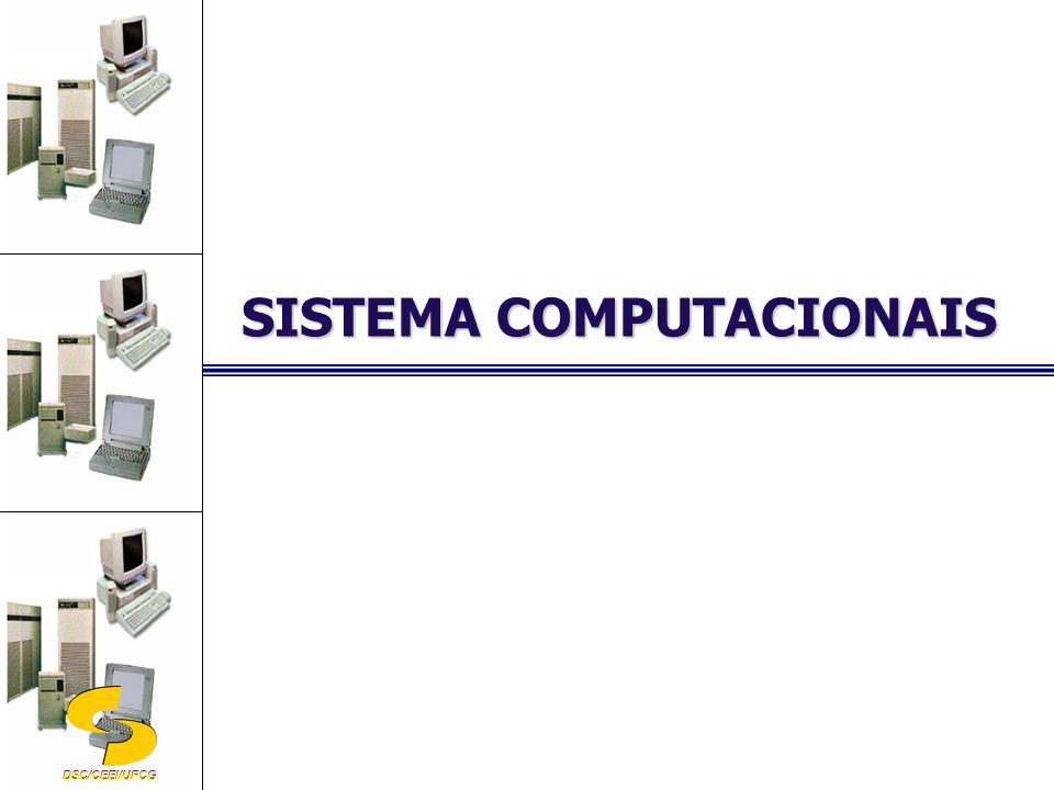 SISTEMA COMPUTACIONAIS