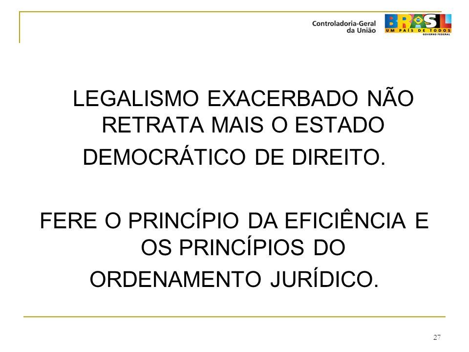 DEMOCRÁTICO DE DIREITO.