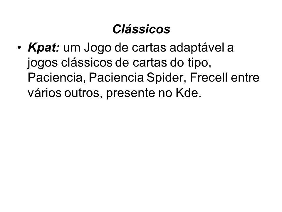 Clássicos