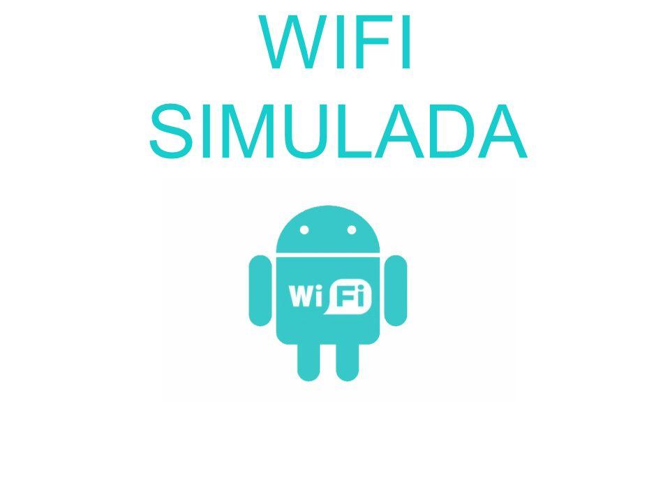 WIFI SIMULADA