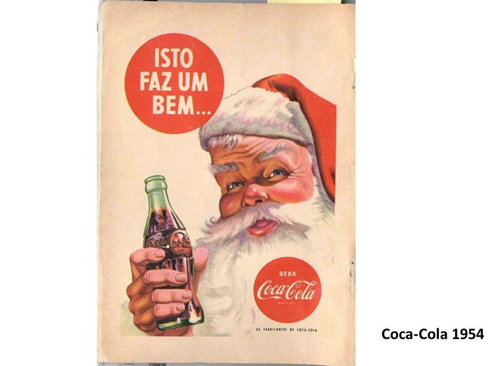 Coca-Cola 1954
