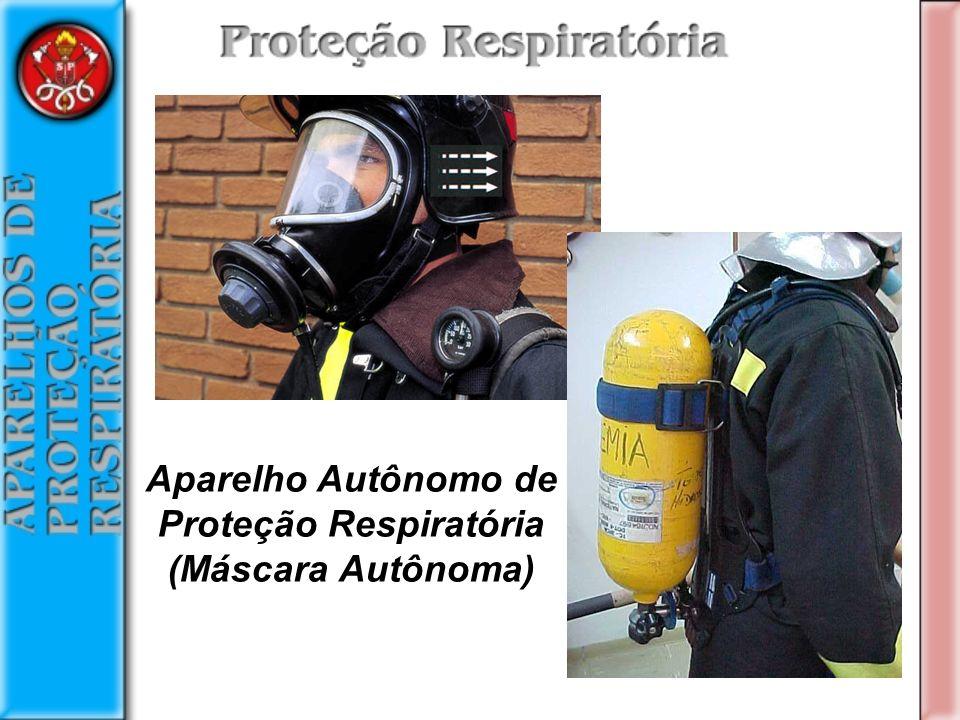 Aparelho Autônomo de Proteção Respiratória
