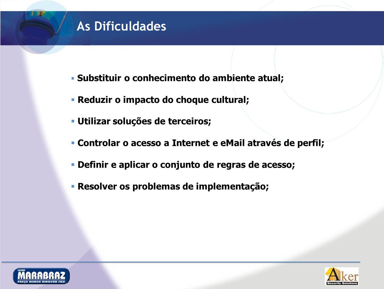 As Dificuldades Reduzir o impacto do choque cultural;
