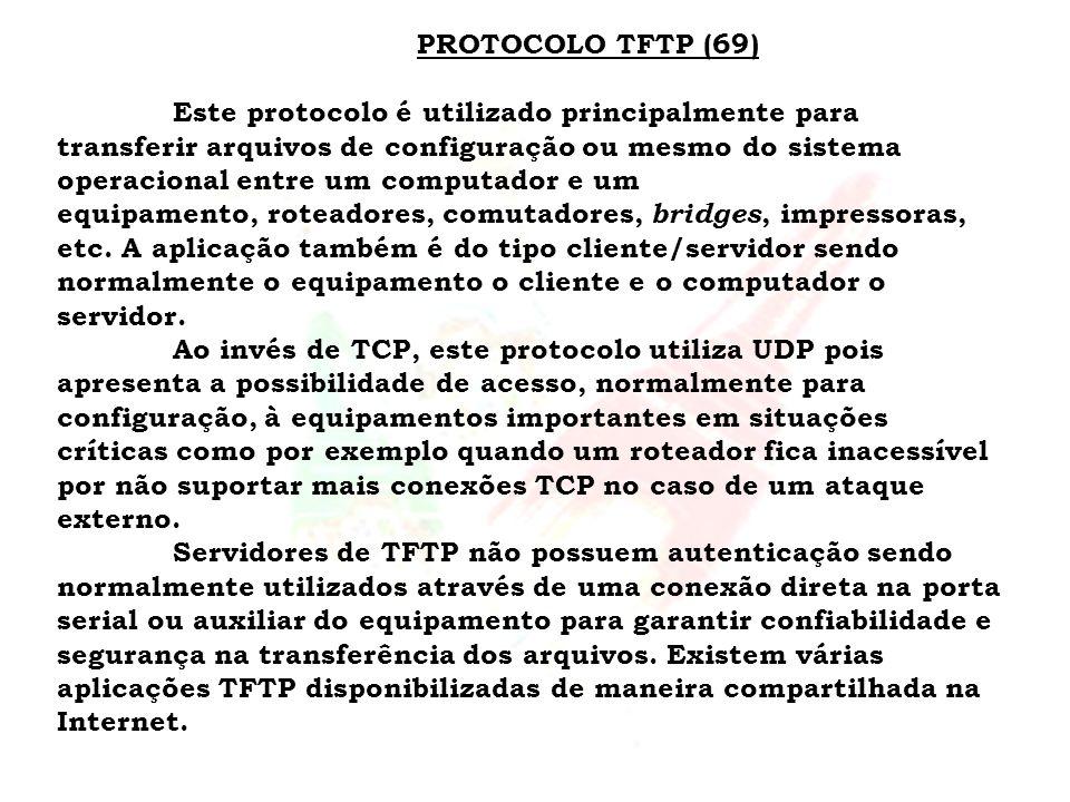 PROTOCOLO TFTP (69)