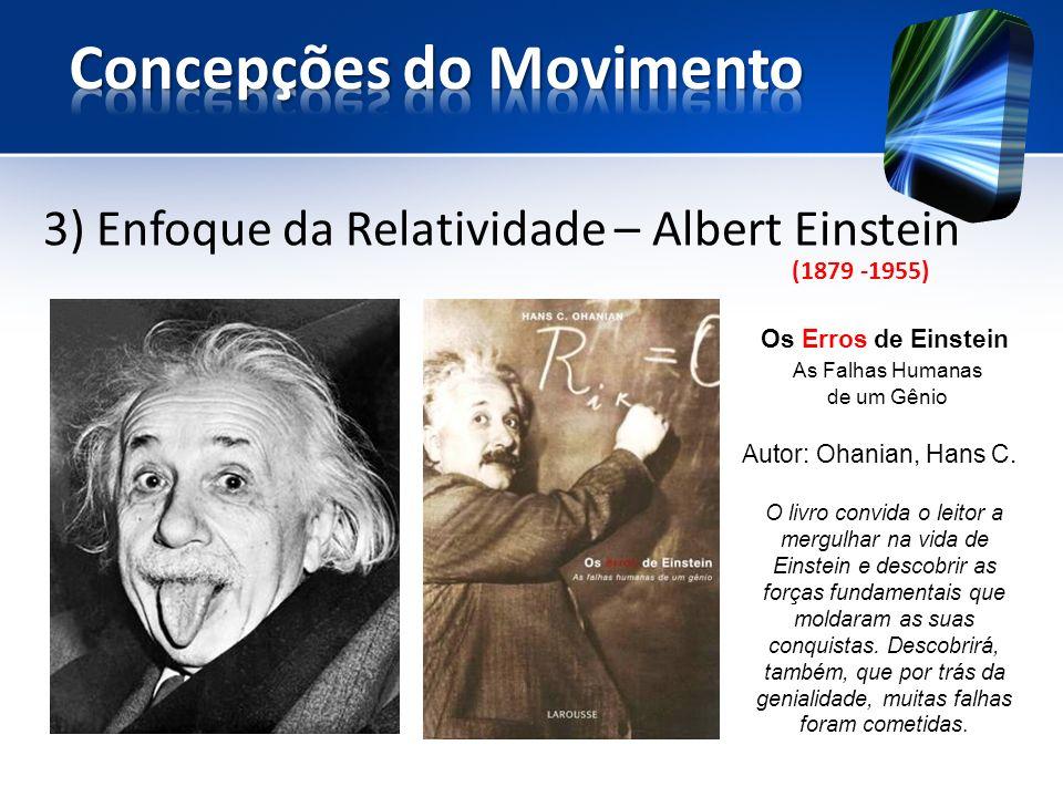 Concepções do Movimento