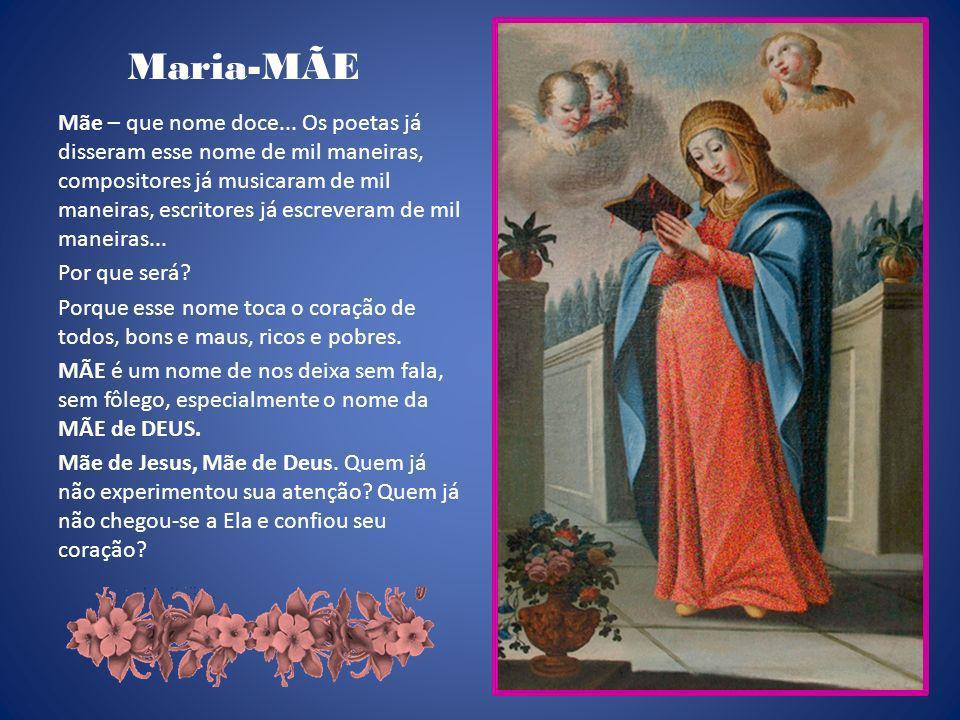 Maria-MÃE