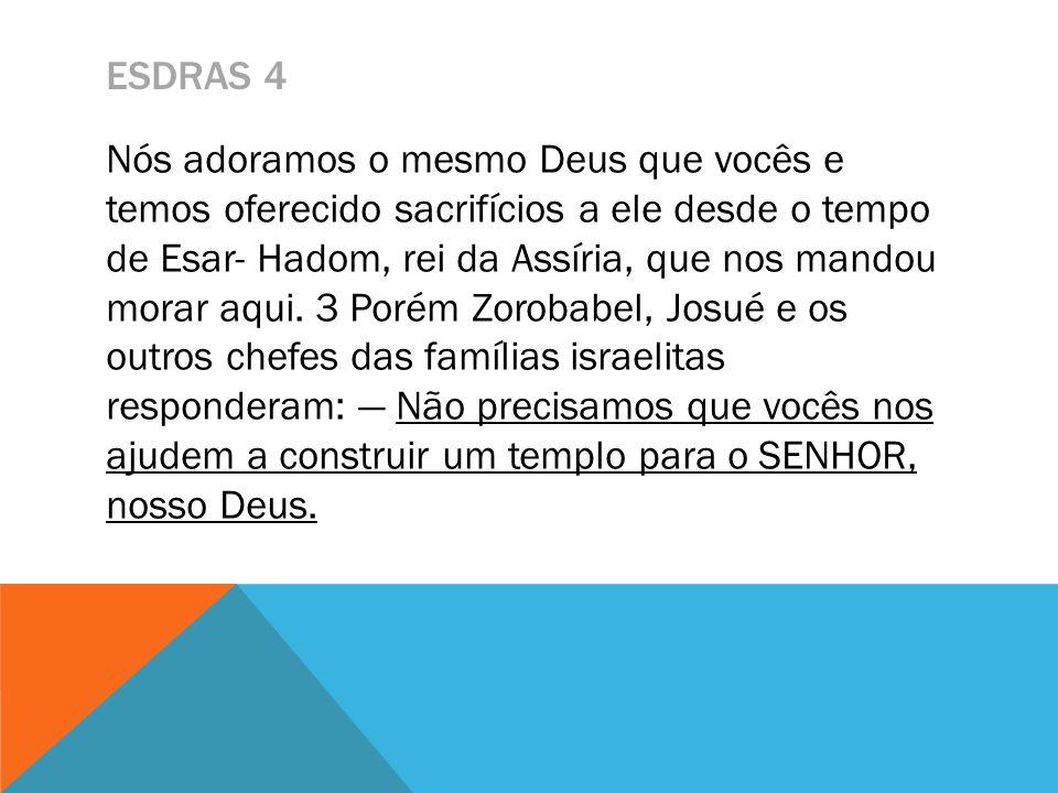 Esdras 4
