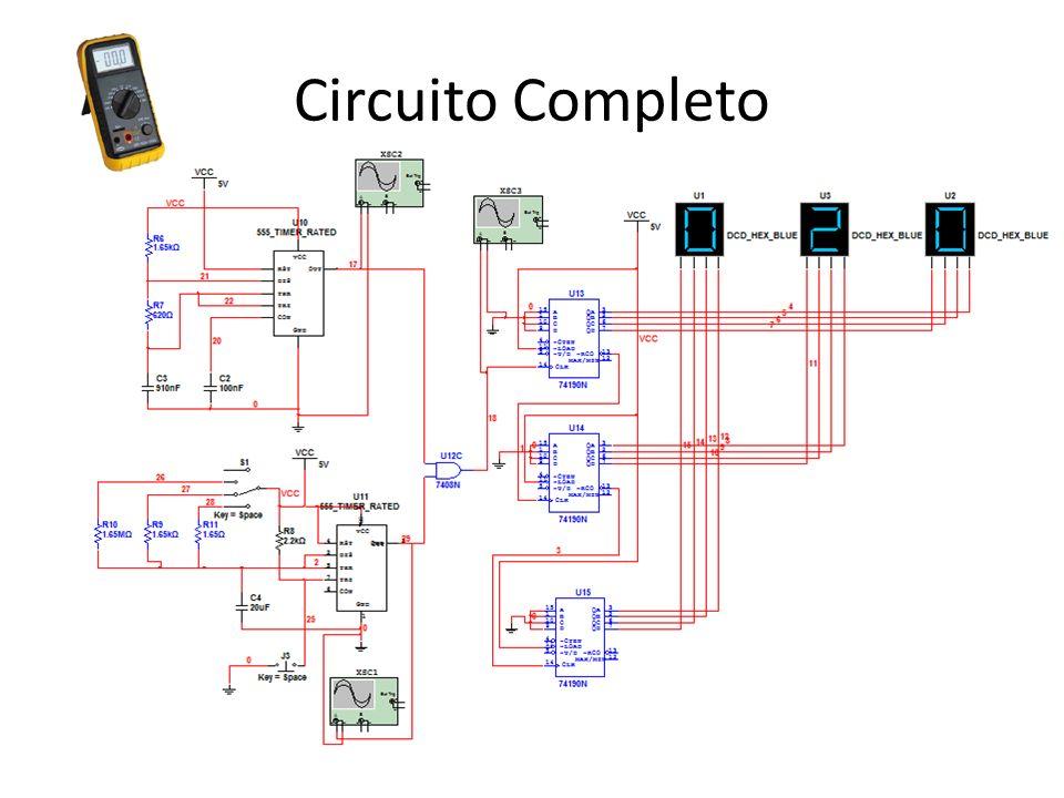 Circuito Completo