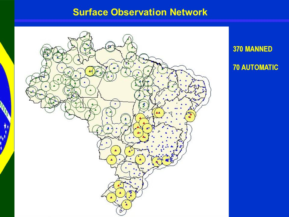 Surface Observation Network