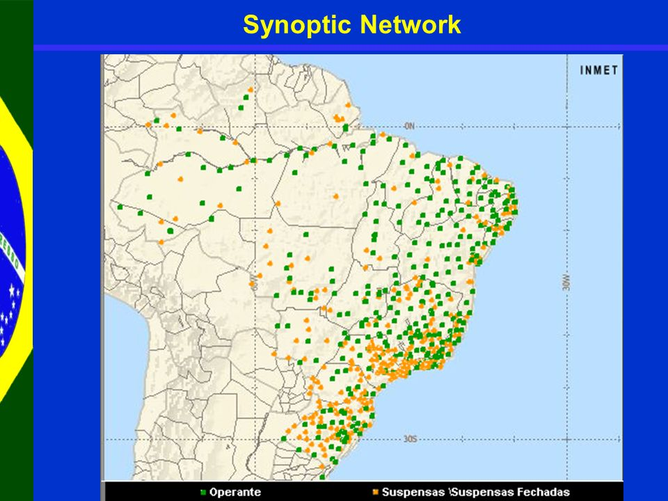Synoptic Network