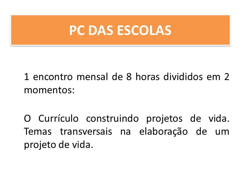 PC DAS ESCOLAS